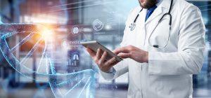 Telemedizin, Zukunft, Digitalisierung