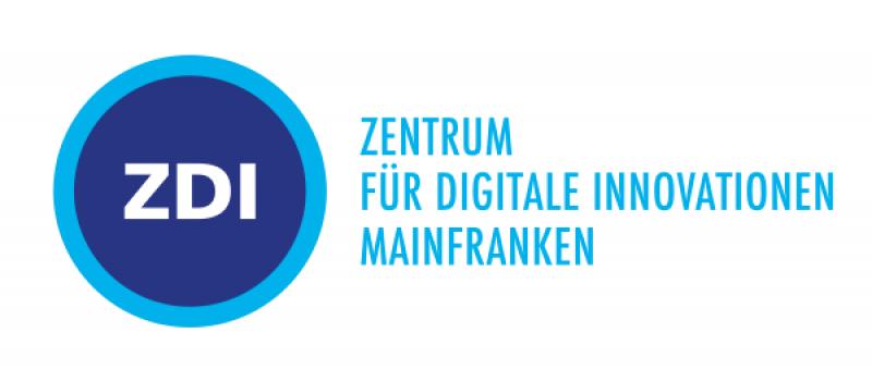 Logo ZDI